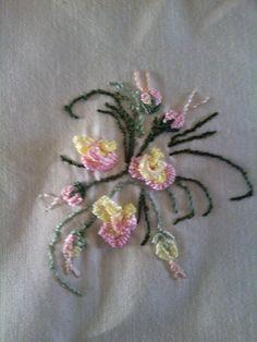 Braziliaans borduurwerk