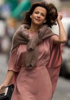 Sophie Marceau by Hans Feurer for Elle Oct 2014 Sophie Marceau Photos, Jenifer Aniston, Good Looking Women, Actrices Hollywood, Kendall Jenner Style, Female Actresses, French Actress, Famous Models, Great Women