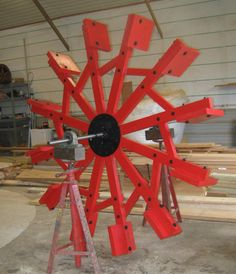 water wheel pictures