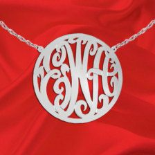 Necklaces in Personalized - Etsy Jewelry - Page 14