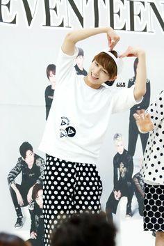 Jun I love you too