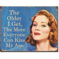 Older and wiser :D