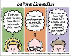 before-linkedin
