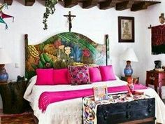 135 Best Mexican Bedroom Decor Images Mexican Decorations Mexican