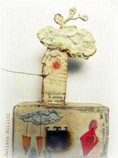 the art of juliana bollini