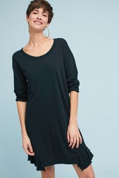 Shop the Current/Elliot Scoop-Neck Tunic Dress and more Anthropologie at Anthropologie today. Read customer reviews, discover product details and more.