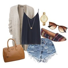 """""""transition to fall"""" by paigeypassmore on Polyvore"""