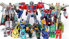 transformers old school