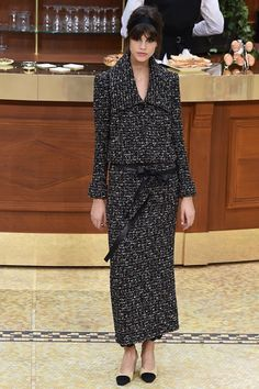 Chanel Herfst/Winter 2015-16 (54)  - Shows - Fashion