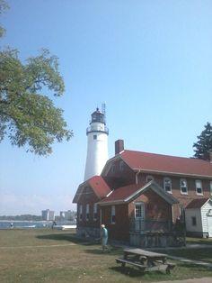 Fort Gratiot #Lighthouse http://dennisharper.lnf.com/