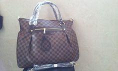 Louis Vuitton evora handbag n41131.real shoot.$205+FREE shipping+on-line payment