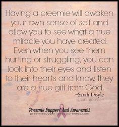 Preemie Baby Information & Prevention Micro Preemie, Preemie Babies, Premature Baby, Preemie Quotes, Baby Lane, Tiny Miracles, Twin Baby Girls, Newborn Care, Nicu