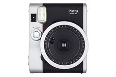 Fujifilm's New Mini 90 Neoclassic Is Their New High End Instax Camera