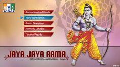 Jaya Jaya Rama - Sri Rama Bhakthi Geethalu - Lord Rama Songs