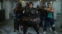 """""""Weird Al"""" Yankovic - Eat It - YouTube"""