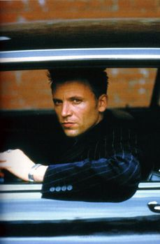 Callum Keith Rennie, Due South, Clueless, Actors, Meat, Actor