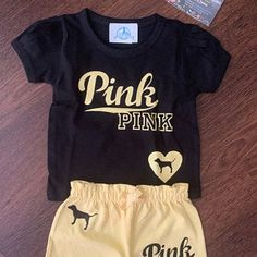 added a photo of their purchase Newborn Girl Outfits, Cute Baby Girl Outfits, Kids Outfits Girls, Toddler Girl Outfits, Baby Nike Outfits, Nike Baby Clothes, Baby Pink Clothes, Baby Girl Nike, Baby Girl Fall