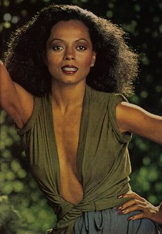 Diana Ross Is An American Vocalist Recording Artist And Actress