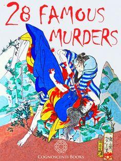 28 Famous Murders