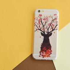 KING OF THE FOREST  PHONE CASE