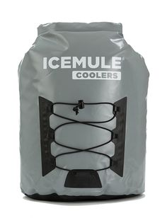 7989c60014 Ice mule pro cooler 20L grey water bag are serious coolers designed for  extreme adventure Hiking. Hiking BackpackBackpack ...