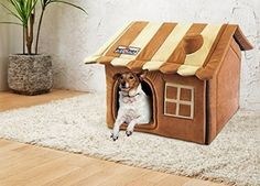 Dreamy Soft and Cozy Pet House      Great deal .Check it out >>>>>   http://amzn.to/29z8g6k