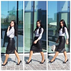 Office style, office dress-code