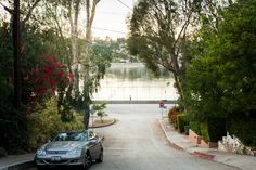 View tips about Silver Lake from local hosts. Silver Lake Los Angeles, South Pa, City Of Angels, Los Angeles California, Mercedes Benz, The Neighbourhood, Alice, Trees, Park