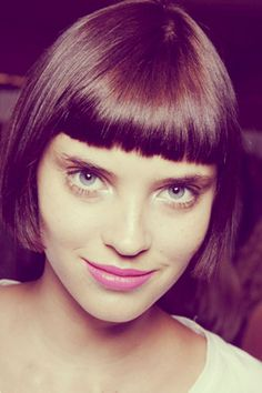 Haircuts for Short Straight Hair | 2013 Short Haircut for Women