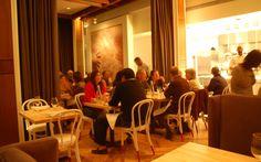 Seed Kitchen & Bar - great new spot in Marietta!
