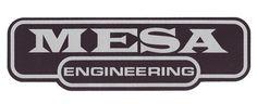 Mesa Boogie, Mesa-Boogie, Mesa, Mesaboogie, Aufkleber, Sticker, Modell-Nr. 070115