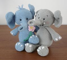Free Pattern! So cute!