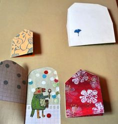 anne herbauts - petites metereologies Handmade Books, Children, Kids, Book Art, Drawings, Paper, Illustrator, Design, Contemporary