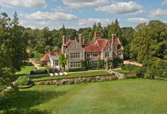 Property for sale - Lions Green, Heathfield, East Sussex, English Manor Houses, English House, Old Mansions, Mansions Homes, Villas, British Architecture, European Style Homes, Interesting Buildings, Stone Houses
