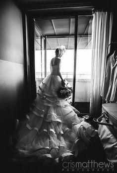 Real Bride Abi in he