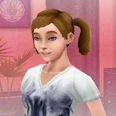 Jovem Sims!