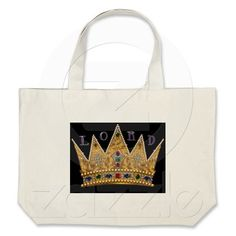 LORD Crowned Jewels Bag
