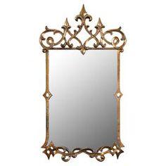 Mirandela Wall Mirror