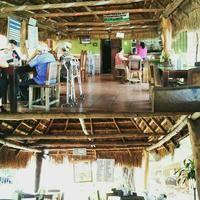 Restaurante Donde Yigo. Vía Rápida, David, Chiriquí.