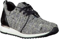 Zwarte Omoda Sneakers 61136358