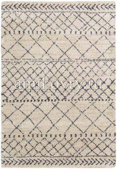 дизайн ковр аLana 0344-019