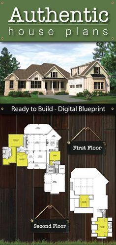 authentic house plans authentichouseplans on pinterest rh pinterest com