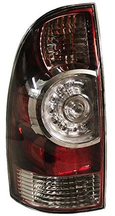 Toyota Tacoma Truck 0912 Tail Light  Left Brake Rear Taillamp New Lens  Housing *** Check out the image by visiting the link. (This is an affiliate link) #CarLights