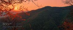 Sunset by SejmenovicMevludin