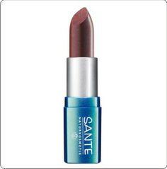 Ruj BIO de buze SANTE brown red - http://produse.cataloglifecare.com/ruj-bio-de-buze-sante-brown-red/