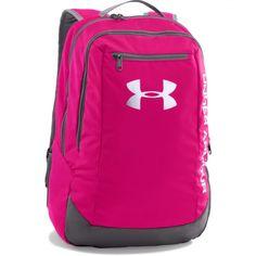 Sportovní batoh Under Armour Hustle růžový