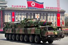 North Korea 'closer' to nuclear threat, says Pentagon Shiga, North Korea Kim, Persecuted Church, Nuclear Bomb, Nuclear War, Ballistic Missile, Korean Peninsula, Church News, The Time Machine