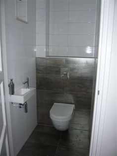 1000 images about toilet idee n on pinterest toilets modern toilet and met - Deco toilet ideeen ...