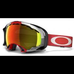 695748309669 Oakley POLARIZED SPLICE® SNOW goggles