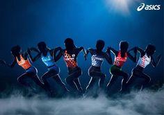 Het WK Atletiek 2017 vindt plaats in het olympisch stadion in Londen. ASICS zorgt tijdens dit WK voor het materiaal van de atleten uit zes nationale track